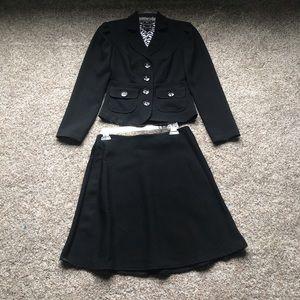 Business suit set